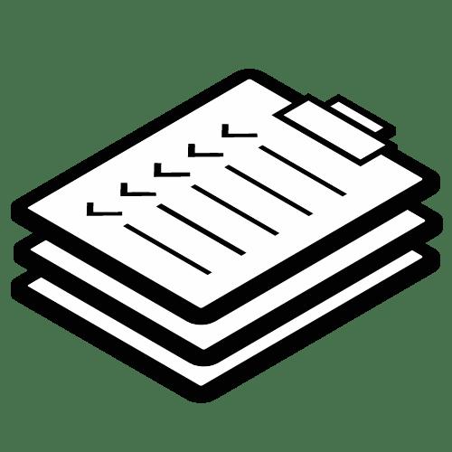 Test Scenario Catalog